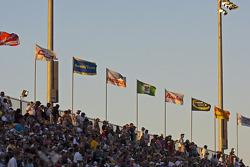 Phoenix fans ready for the race