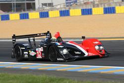 #12 Signature Plus Courage-Oreca LC70 - Judd: Pierre Ragues, Frank Mailleux, Didier André