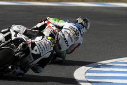 Sete Gibernau, Grupo Francisco Hernando, Randy De Puniet, LCR Honda MotoGP