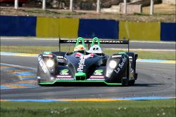 #16 Pescarolo Sport Pescarolo - Judd: Jean-Christophe Boullion, Christophe Tinseau