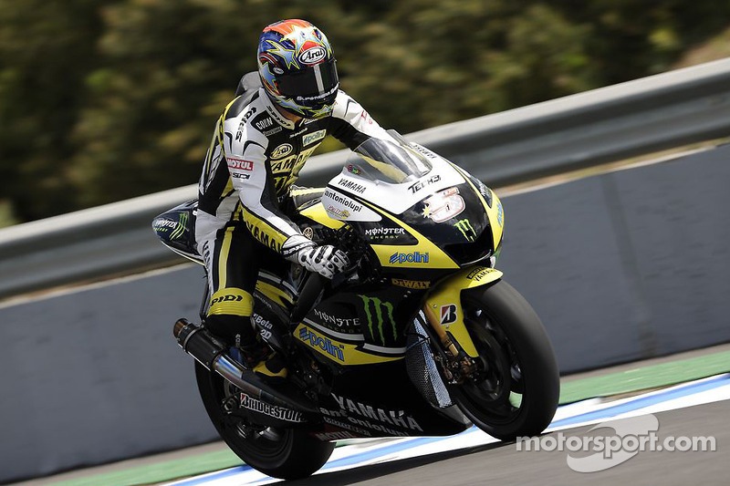 2009. Colin Edwards (MotoGP)