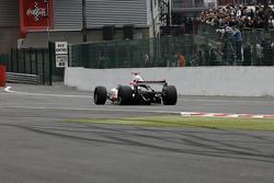 N°2 Tech 1 Racing: Charles Pic