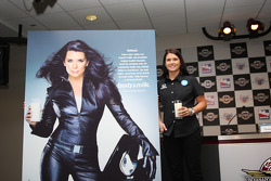 Danica Patrick Promotion Marketing