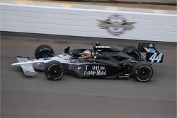 Davey Hamilton, Dreyer & Reinbold Racing