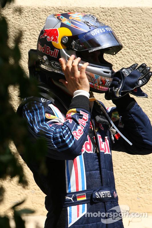 15. 2009: Гран Прі Монако