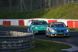 #60 Motorsport Arena Oschersleben BMW M3 GT4: Jörg Müller, Andy Priaulx, Jochen Ubler, Marcus Schurig