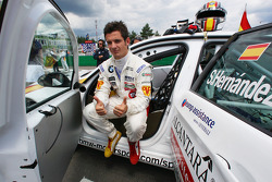 Sergio Hernandez, BMW Team Italy-Spain