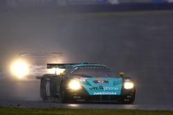 #2 Vitaphone Racing Team Maserati MC 12: Miguel Ramos, Alex Müller
