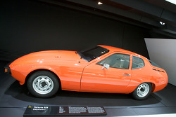 1974 Porsche 924 Baustufe 1