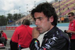Dario Franchitti, Target Chip Ganassin Racing