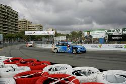 Ален Меню, Chevrolet, Chevrolet Cruze