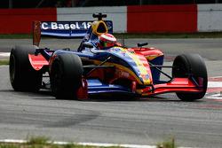 #10 FC Basel GU Racing: Max Wissel