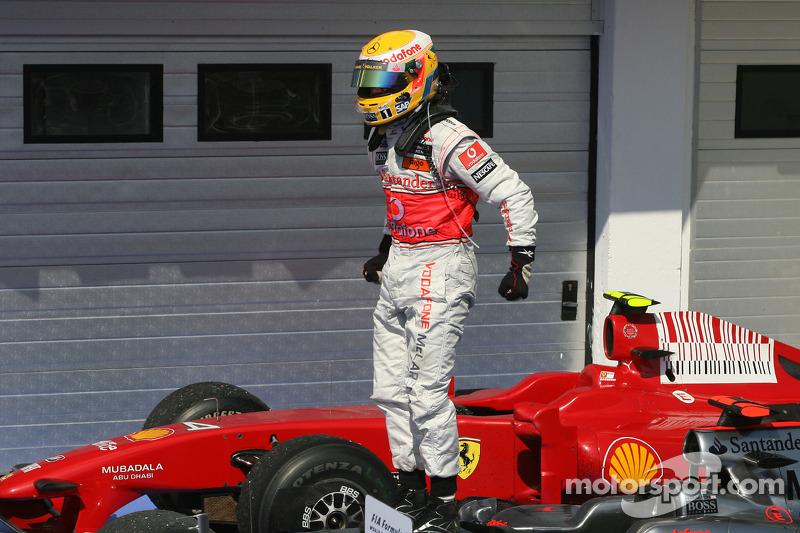 10-Gran Premio de Hungría 2009, McLaren