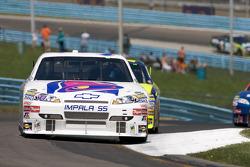John Andretti, Earnhardt Ganassi Racing Chevrolet