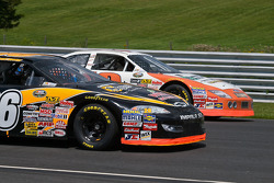 #26 Scott Bouley - Cutting Edge Signs & Shirts Chevrolet  #10 Matt Kurzejewski  - Costy's Auto Ford