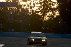 #21 Battery Tender/ MCM Racing Pontiac GTO.R: Matt Connolly, Bethlehem, Peter London off-track