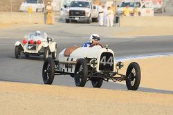 Gary Lucas, 1919 Ford Model T