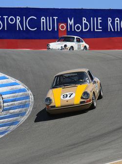 Phil Bagley, 1967 Porsche 911
