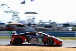 #48 Paul Miller Racing Lamborghini Huracan: Браян Селлерс, Медісон Сноу, Брайс Міллер