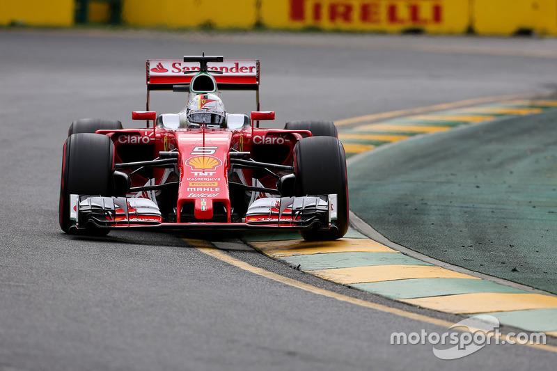 Ferrari komt nog te kort