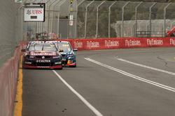 Шейн ван Гісберген, Triple Eight Race Engineering Holden і Крейг Лаундс, Triple Eight Race Engineering Holden