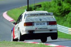 Альтфрид Хегер, BMW M3 E30