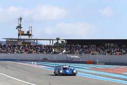 #36 Signatech, Alpine A460 - Nissan: Gustavo Menezes, Nicolas Lapierre, Stéphane Richelmi