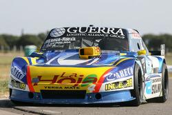 Луіс Хосе Хосіто ді Пальма, CAR Racing Torino