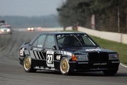 Dany Snobeck, Snobeck Racing Service, Mercedes