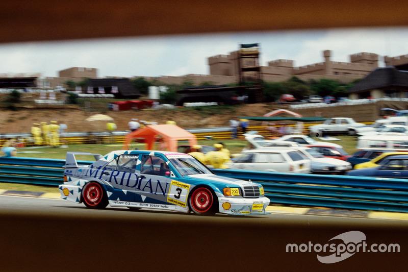 В 1991 году Клаус Людвиг стал вторым в чемпионате. Машины Mercedes-AMG 190E 2.5-16 Evo2 завоевали пять побед, обеспечив первый для себя в небольшой истории DTM титул в зачете производителей