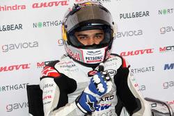 Хорхе Мартин, Aspar Team Mahindra Moto3