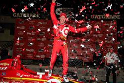1. Scott Dixon, Chip Ganassi Racing, Chevrolet