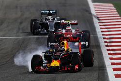Verbremser von Daniel Ricciardo, Red Bull Racing RB12