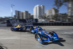 Long Beach ePrix