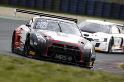 #22 MRS GT-Racing, Nissan GT-R NISMO GT3