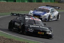 Augusto Farfus e Max Martin, BMW M4 DTM