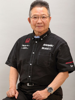 Kunimitsu Takahashi, Gerente General de equipo Kunimitsu
