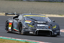 Lamborghini Team Direction