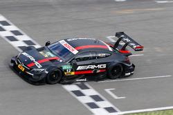 Daniel Juncadella, Mercedes-AMG Team HWA, Mercedes-AMG C 63 DTM DTM