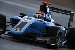 Оскар Тунхо, Jenzer Motorsport
