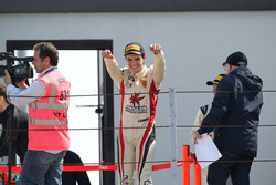 Sieger Rennen 3: Raul Guzman Marchina, DR Formula