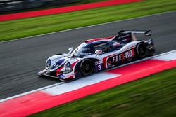 #3 United Autosports Ligier JSP3 - Nissan: Мэтт Бклл, Марк Паттерсон, Уэйн Бойд