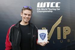 Tom Chilton, Sテゥbastien Loeb Racing, Citroテォn C-Elysテゥe WTCC