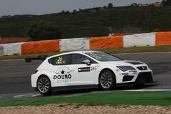 Франсішку Мора, Baporo Motorsport
