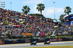 Скотт Реддінг, Pramac Racing та Тіто Рабат, Marc VDS Racing Honda