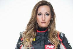 Valérie Chiasson sürücü tanıtımı