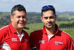 Kejuaraan Reli Asia Pasifik: Selandia Baru