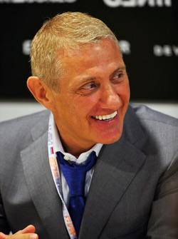 Борис Ротенберг, совладелец банка SMP и группы SGM