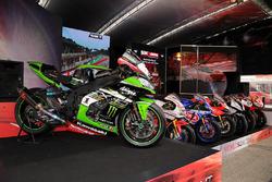 Le World Superbike nella FanZone