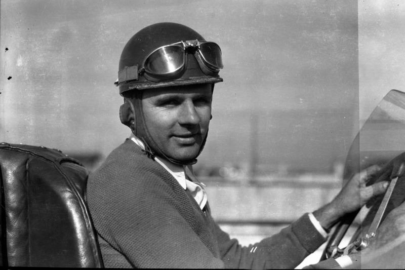 1933 - Louis Meyer, Miller